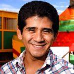 Osqui Guzmán