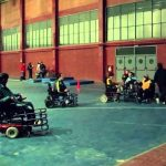 Powerchair Football Argentina