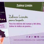 Zulma Limón 03-05-2016
