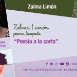 Zulma Limón 30-08-2016