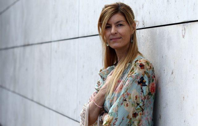 Resultado de imagen para Soledad Costantini,