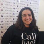 Alejandra Oteiza
